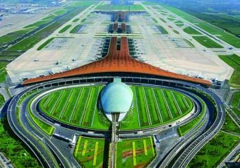 国内外机场工程专题