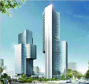 新加坡Ophir项目